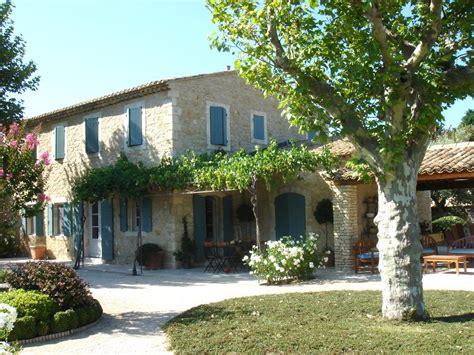 chambres d hotes luberon charme maisons neuves dans le luberon un provençal en