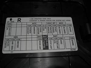 2003 Infiniti G35 Coupe Fuse Diagram 3621 Archivolepe Es