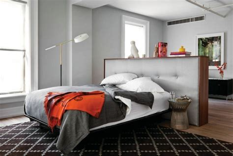 separation de chambre meuble séparation pièce 25 idées astucieuses