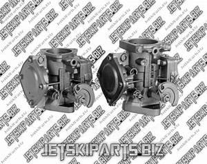 Mikuni Carburetor For Jet Ski Sea Doo Yamaha And Polaris