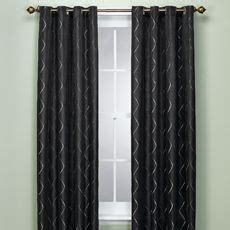 bed bath and beyond living room curtains bay window curtain rod window curtain rods and bay window
