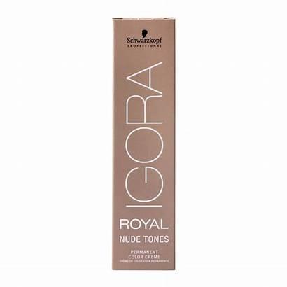 Schwarzkopf Igora Blonde Royal Beige Colour Nude
