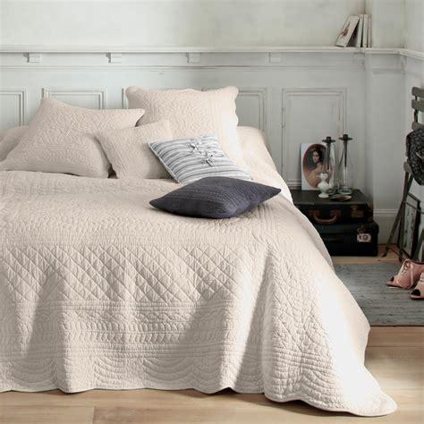 jeté de lit boutis plaid jet 233 de lit ou couvre lit boutis coton matelass 233