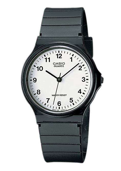 Armbanduhr, Casio Collection, »MQ247BLLGF«, Collection