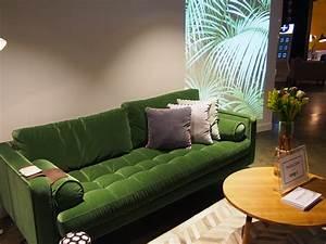 Sofa Samt Grün : sofa samt gr n beeindruckend sofa gr n couch gr n bis zu ~ Michelbontemps.com Haus und Dekorationen