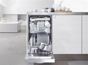Petit Lave Vaisselle Pas Cher : meuble pour lave vaisselle encastrable ikea free meuble ~ Dailycaller-alerts.com Idées de Décoration