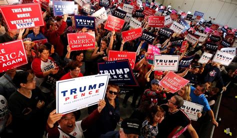 Jeff Bell On Populism & The Rise Of Donald Trump