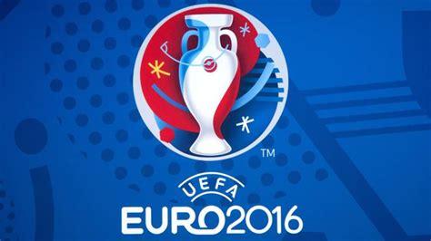 Logo Ek Voetbal 2020 Onthuld In Londen