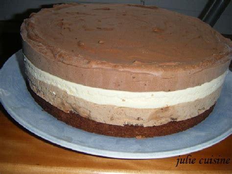 la cuisine de julie 3 gâteau aux 3 chocolats la cuisine de julie