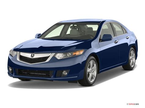 2009 acura tsx prices reviews listings for sale u s news world report