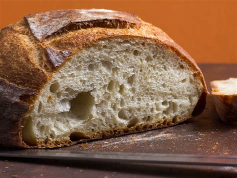 start baking awesome bread