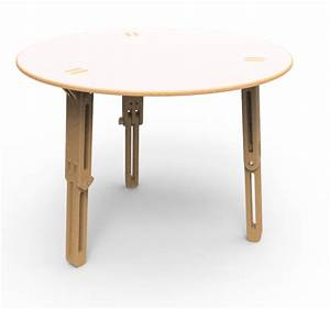 Table Haute Modulable. bureau ou table haute modulable design ...
