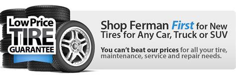 ferman automotive group tampa  price tires