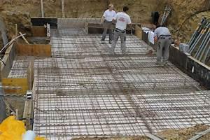 Bewehrung Bodenplatte Aufbau : haus ohne keller aufbau bodenplatte bauforum auf ~ Orissabook.com Haus und Dekorationen