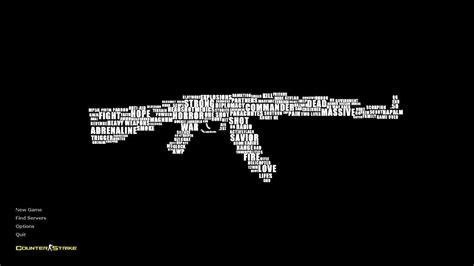 Cs Go Awp Wallpaper Ak 47 Gui Counter Strike 1 6 Gui Mods