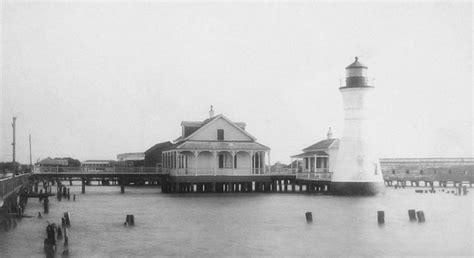 port pontchartrain lighthouse louisiana