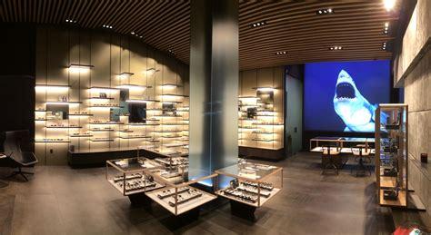 dita soho  york flagship stores soho luxury