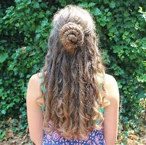 45 Pretty Ideas For Casual And Formal Bun Hairstyles