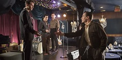 Jersey Boys Soundtrack Music - Complete Song List   Tunefind