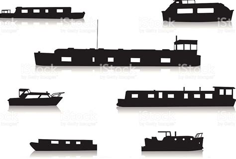 Cartoon Canal Boats by Boat Clipart Canal Boat Pencil And In Color Boat Clipart