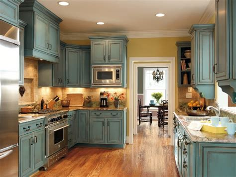 rustic teal kitchen cabinets kitchen pictures idea design layout mordern traditional