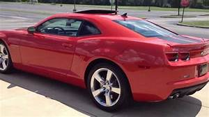 2011 Chevrolet Camaro 2ss  Rs 4k For Sale