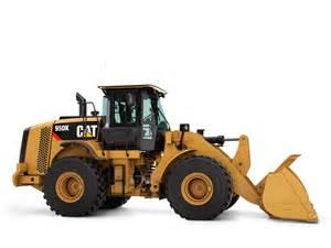 cat loader toromont cat 950k wheel loader
