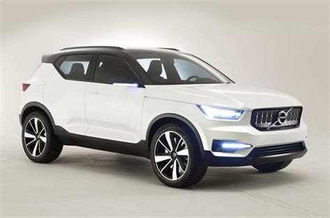 New Volvo Models 2019 by 2019 Volvo Models Car Review Car Review