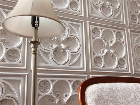 Traditional & Vintage Reproduction Wall Panels From A