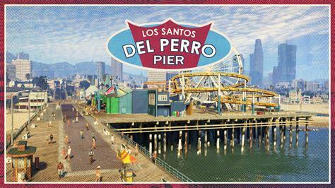Pier Vs Peer by Del Perro Pier Grand Theft Encyclopedia Fandom Powered