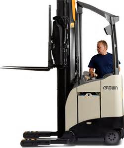 Second-hand Lift Trucks | Crown Equipment Corporation
