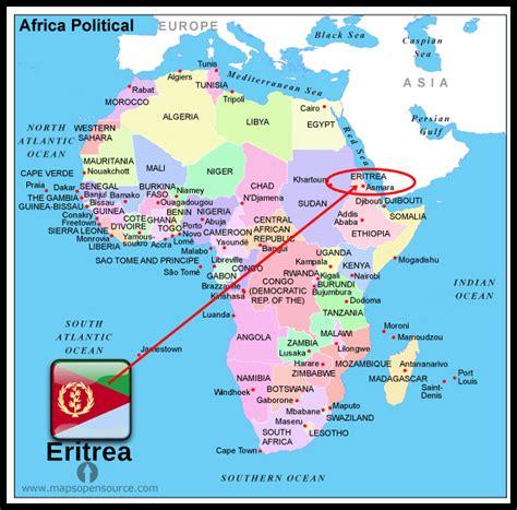 Pebbles For Christ: ERITREA: 185 Christians Arrested at ...