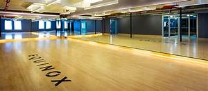 Upper West Side Fitness Clubs With Pilates Studio & Yoga ...