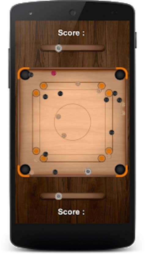 king app carrom board king for android