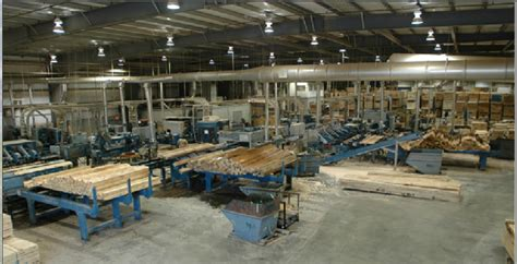 lumber supplier rock wood products invests 9 million in