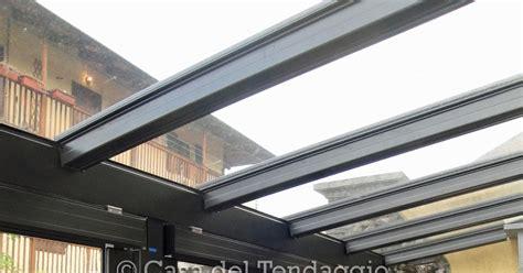 Profili In Alluminio Per Tende Da Sole by Tende Da Sole E Protezioni Pergola In Alluminio E