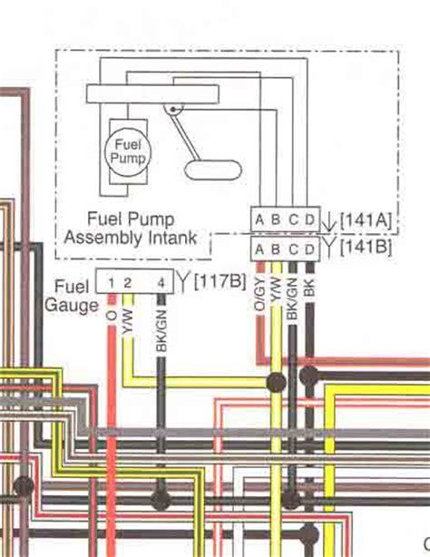 2007 heritage softail wiring diagram somurich