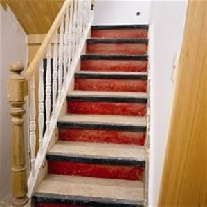Treppe Renovieren Pvc : treppe renovieren treppenrenovierung ~ Markanthonyermac.com Haus und Dekorationen