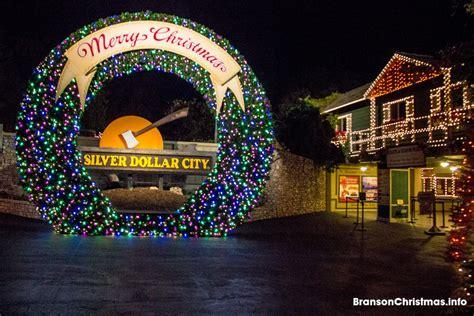 ultimate 2017 silver dollar city guide branson