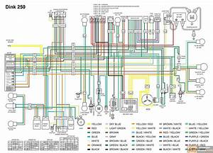 402 Kymco People 50 Wiring Diagram