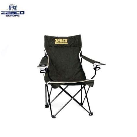 siege de peche fauteuil de peche zebco prix pas cher cdiscount