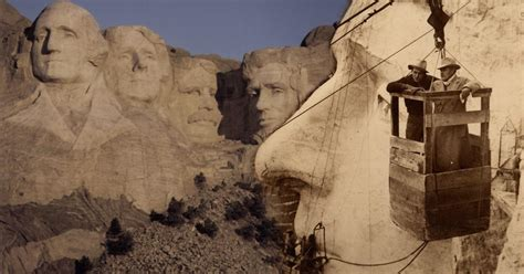 mount rushmore chapter  american experience pbs