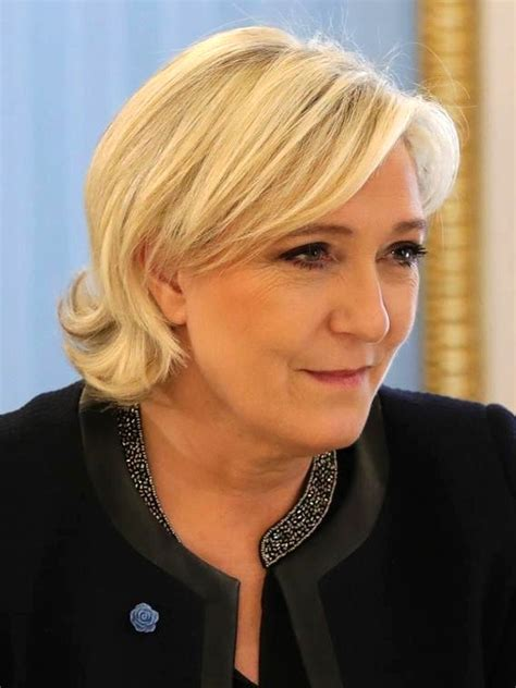 Marine Le Pen - Wikipedia