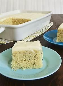 Die besten 25+ Zitronenmohnkuchen Ideen auf Pinterest