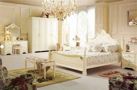 Amazing Black French Bedroom Furniture