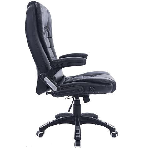 Xtra Office Chairs by Executive Recline High Back Padded Office Chair