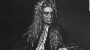 Isaac Newton's manuscripts gravitate to the web - CNN