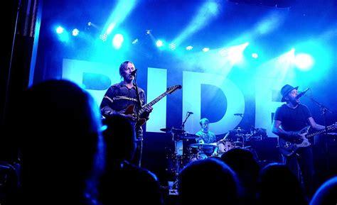 ride band wikipedia