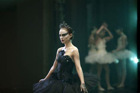 critique black swan  film de darren aronofsky