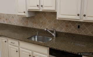 tile backsplash for kitchens with granite countertops tropic brown countertop travertine backsplash tile backsplash